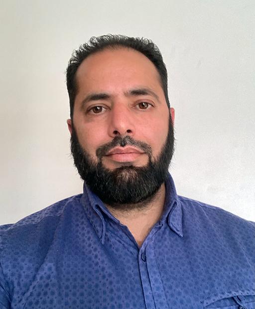 Muhammad Dar